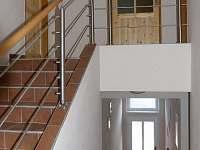 schodiště - Dobrá Voda