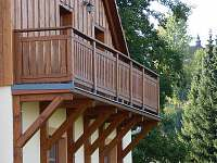 ubytování Jindřichohradecko v penzionu na horách - Dobrá Voda
