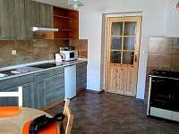 U Karla - kuchyň