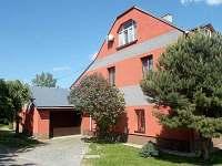Apartmán na horách - okolí Vlachovic