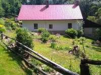 ubytování na Žďársku Chalupa k pronájmu - Libice nad Doubravou