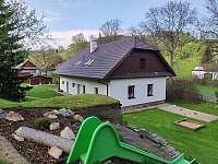 Telecí u Poličky jarní prázdniny 2019 pronajmutí