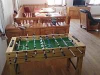 Stolni fotbalek