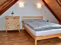 Podkrovní ložnice U Medvěda