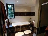 Koupelna v přízemí - Ledeč nad Sázavou