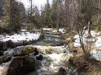 Doubrava - Hluboká u Krucemburku