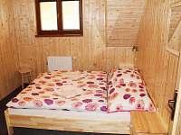 pokoj 1 - Hluboká u Krucemburku