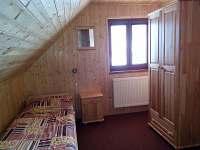 pokoj 3 - Hluboká u Krucemburku