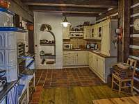 Kuchyň - Rváčov
