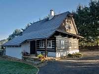 ubytování Ski areál Hluboká Chalupa k pronajmutí - Rváčov