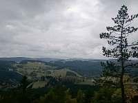 Výhled z Prosíčka