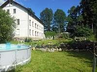 Rohozná jarní prázdniny 2022 ubytování