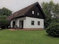 Chata Velké Dářko - chata ubytování Karlov - 2
