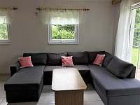 obývací pokoj - Karlov