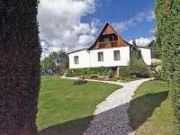Chata Lubnice - ubytování Lubnice