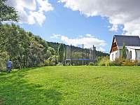 Chata Lubnice ubytování - ubytování Lubnice