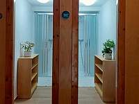 Nové sprchové kouty - Kralice nad Oslavou - Velké Pole