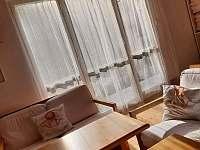 Společenská místnost- Sál věčného bytí - Kralice nad Oslavou - Velké Pole