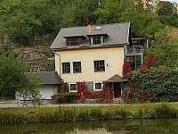 ubytování Třebíč Apartmán na horách