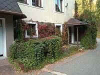 Apartmán Karina Třebíč ubytování - k pronajmutí