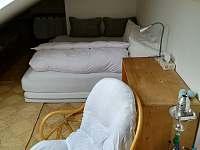 Mezonetové spaní - apartmán k pronajmutí Třebíč