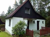 Chata k pronajmutí - okolí Vadčic