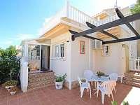ubytování Zahraničí ve vile na horách - Costa Blanka / Španělsko