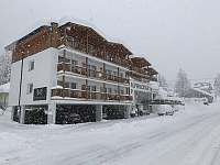 Apartmány Alpenlodge - ubytování Leutasch in Tirol - Rakousko - 3