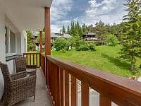 Apartmány Alpenlodge - penzion - 23 Leutasch in Tirol - Rakousko
