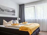 Apartmány Alpenlodge - penzion - 26 Leutasch in Tirol - Rakousko