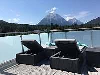 Apartmány Alpenlodge - penzion - 28 Leutasch in Tirol - Rakousko