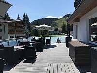 Apartmány Alpenlodge - penzion - 29 Leutasch in Tirol - Rakousko