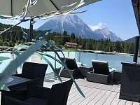 Apartmány Alpenlodge - penzion - 30 Leutasch in Tirol - Rakousko