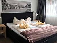 Apartmány Alpenlodge - penzion - 32 Leutasch in Tirol - Rakousko