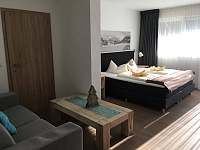 Apartmány Alpenlodge - penzion - 33 Leutasch in Tirol - Rakousko
