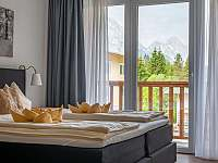 Apartmány Alpenlodge - penzion - 34 Leutasch in Tirol - Rakousko