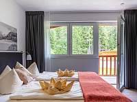 Apartmány Alpenlodge - penzion - 44 Leutasch in Tirol - Rakousko