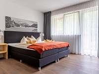 Apartmány Alpenlodge - penzion - 45 Leutasch in Tirol - Rakousko