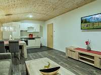Apartmány Alpenlodge - penzion - 5 Leutasch in Tirol - Rakousko