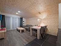 Apartmány Alpenlodge - penzion - 6 Leutasch in Tirol - Rakousko