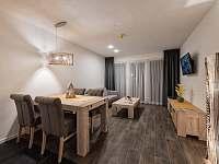 Apartmány Alpenlodge - penzion - 11 Leutasch in Tirol - Rakousko