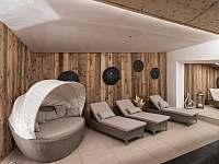 Apartmány Alpenlodge - ubytování Leutasch in Tirol - Rakousko - 15