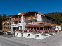 Apartmány Alpenlodge