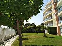 Alex Beach - apartmán ubytování Sveti Vlas Bulharsko