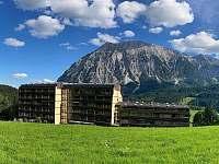 Apartmány Tauplitz - Rakouské Alpy