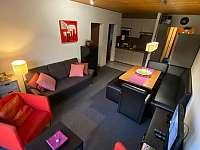 Apartmán č.6 Tauplitz - Rakousko - apartmán ubytování Rakouské Alpy - 5