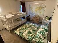 Apartmán č.6 Tauplitz - Rakousko - apartmán k pronajmutí - 11