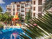Apartmán Sunny Beach - pronájem apartmánu - 7 Nessebar - Bulharsko