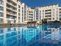 Apartmán Sunny Beach - apartmán k pronájmu - 3 Nessebar - Bulharsko
