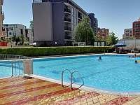 Bulharsko apartmán  ubytování